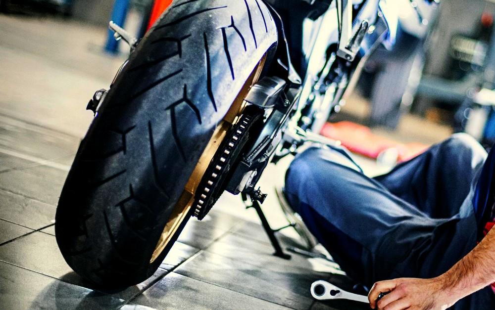 4 gestes faciles pour garder votre moto en état