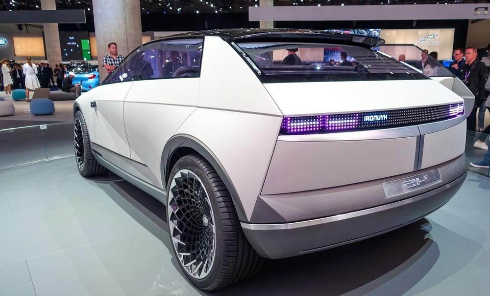 Ces innovations qu'on retrouvera sur les futurs modèles d'automobiles
