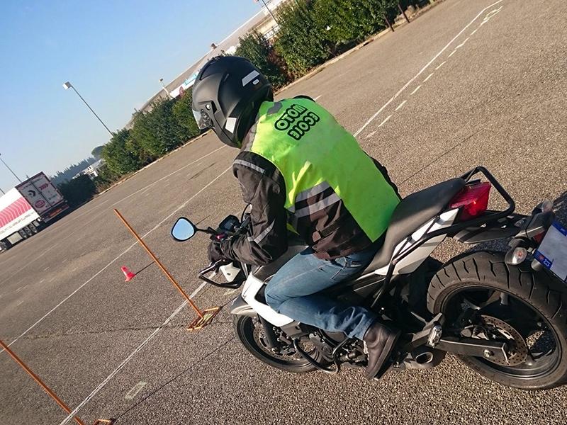 Précieux conseils pour réussir votre permis moto