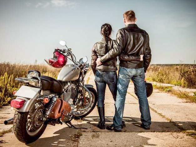 Les types de blousons de motard que vous devez connaître