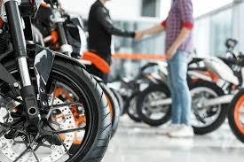 Comment économiser lors de l'achat d'une moto ?