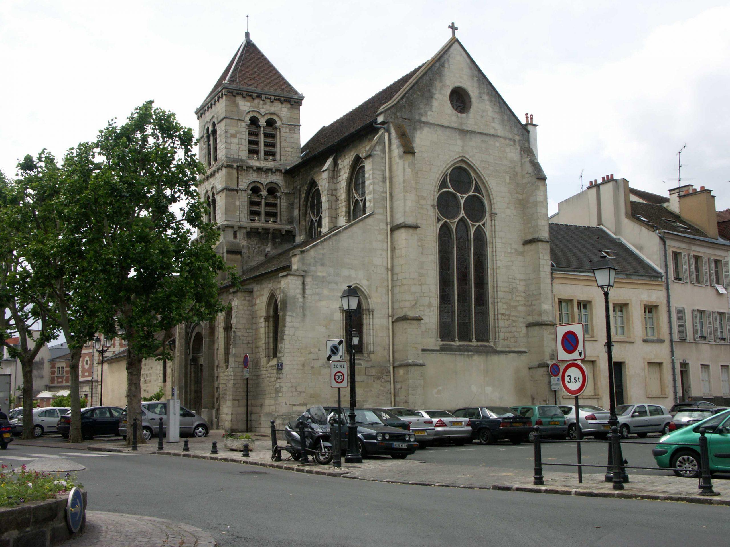 Partir à la découverte de Saint-Maur-des-Fossés en voiture