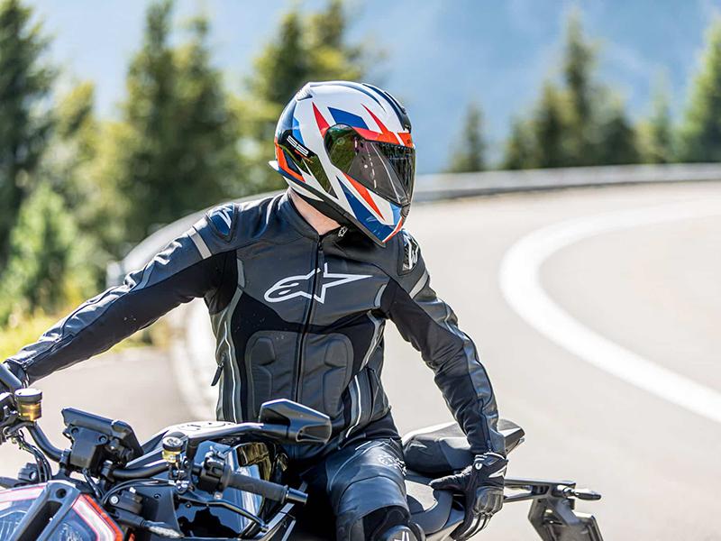 Ces nouvelles normes de casque moto à connaitre en 2021