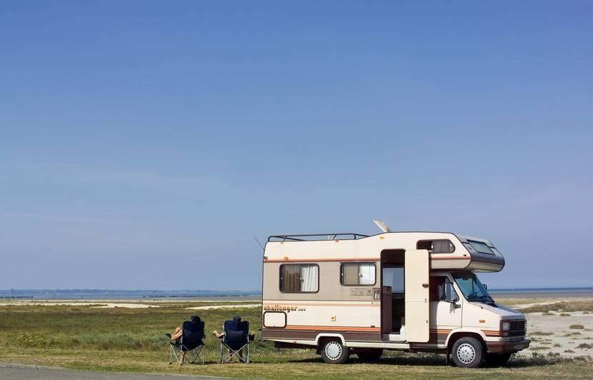 Demander un certificat de non-gage pour un camping-car