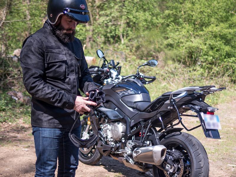 Comment entretenir sa moto?