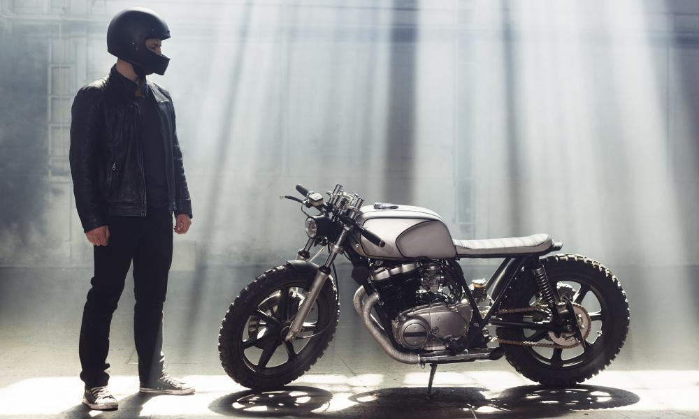Comment choisir une moto ?